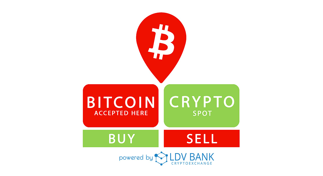 LDV Bank brings cryptocurrencies to foreign exchange houses